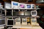 Classic Macs & G3s