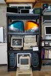 Auxiliary Shelf