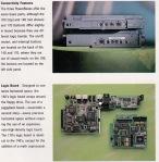 Ports & Logic Board