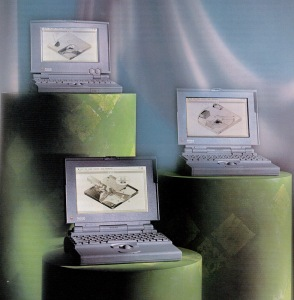PowerBook Family