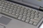 Keyboard from Side