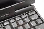 Corner Keyboard