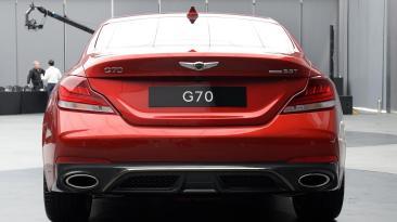 G70 Back